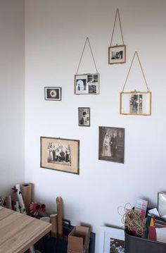 House Tour: A Dutch Interior Stylist's Childhood Home | Apartment Therapy