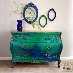 furniture muebles In case youre an inventive soul loaded up with hunger for new experiences and huge dreams, boho chic style furniture likely shouts to you. Hand Painted Furniture, Distressed Furniture, Funky Furniture, Refurbished Furniture, Paint Furniture, Unique Furniture, Repurposed Furniture, Furniture Projects, Furniture Makeover
