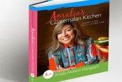 Chef Amalia Moreno-Damgaard y la Cocina de Guatemala - Que Rica Vida