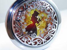 Sephora Belle Disney Mirror