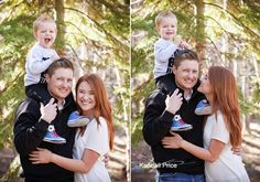 Reno Family Portrait Photography