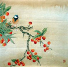 chinese art | Chinese Painting: Birds - Chinese Painting CNAG233273 - Artisoo.com