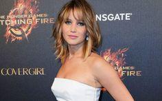 Jennifer Lawrence - A estrela de Jogos Vorazes é conhecida também por Jen ou J-Law.