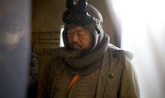 ai weiwei stars in a secret science fiction film on kickstarter as a pilot