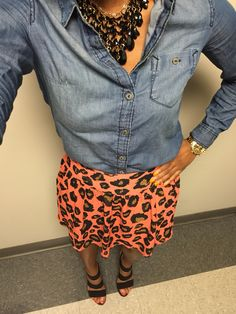 Outfit of the day 4/29/15