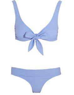 Heidi Klein bikini - can you tell I am dreaming of summer?