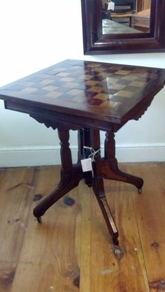 game table www.StoneHouse1814.com