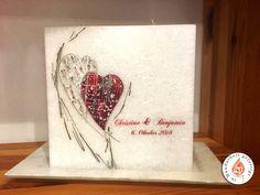 Romantic Weddings, Wedding Ideas, Candles, Decor, Art, Decorating Candles, Gold Weddings, Handmade, Art Background