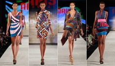 Lagos Fashion Week!