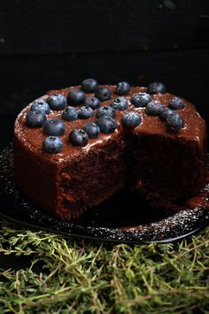 Beste Schokokuchen der Welt / best choclate cake ever Food Cakes, Cupcake Cakes, Cake Recipes, Dessert Recipes, Gateaux Cake, Edible Cake, Cake Decorating Tips, Saveur, Cake Cookies