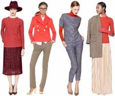 J. CREW – FALL/WINTER | My Daily Style en stylelovely.com