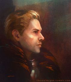 """therealmcgee: """" Cullen profile for Cullen Appreciation Day """""""