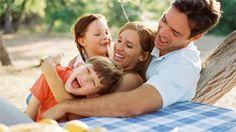 Οι διακοπές είναι η καλύτερη ευκαιρία να περάσετε ποιοτικό χρόνο με τα παιδιά σας