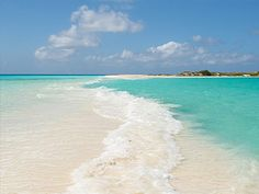#Travel Los Roques National Park
