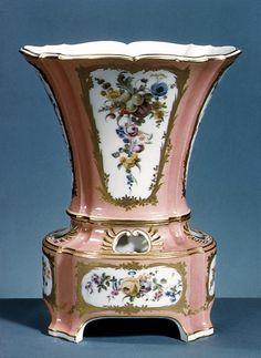 Vase Sèvres Manufactory, Date: 1763