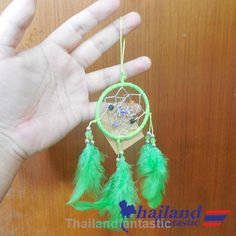 Green Native American Craft Decor Leather Hang Circle Decoration Dream Catcher  Price:US $5.99  http://www.ebay.com/itm/151884690136  #ebay #paypal #Thailandfantastic #Green #Native #American #Craft #Decor #Leather #Circle #Decoration #Dream #Catcher #Collectibles #Cultures #Ethnicities #Native #American #US #Items