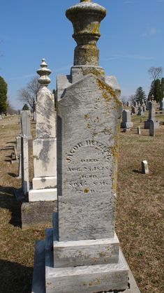 Jacob Hetzler (1796 - 1878) - Find A Grave Photos