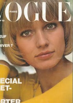youthquakers: August 1973 - Paris Vogue - Beshka