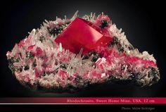 Rhodochrosite  http://www.budil-minerals.com