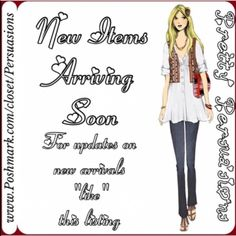 🌻NEW ARRIVALS NOTIFICATION🌻 Like this listing to stay in the loop with our NEW ARRIVALS, SALES & other info! Plus we'd love you to bookmark our boutique in your likes!  New arrivals added weekly & sales happen often!   Also like this listing & use it as a follow game! How many followers can you get today? Tag your friends & share!   Thank you  Xo💋 Jessica ~ Owner @ Pretty Persuasions Pretty Persuasions Dresses