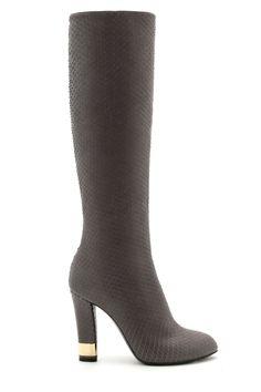 Casadei knee-high boots
