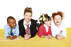 Back to School: Uniforms - via Parentdish
