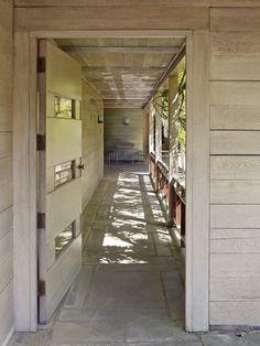 The Watzek House :: Courtyard Entrance :: http://yeoncenter.uoregon.edu/our-locations/the-watzek-house/