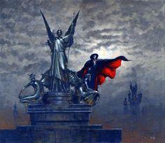 The Opera Ghost, 2009