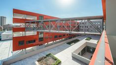Gallery of Hefei No.45 Middle School / VolumeOne - 1