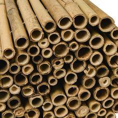 #Sichtschutz #Bambus Zaun  SolVision B38 Bambusmatte Premium - Bambusstangen als Sichtschutzmatte Natur mit dickem Bambusrohr  Amazon.de: #Garten Brande, Texture, Crafts, Sun, Bamboo, Fence, Backyard Patio, Surface Finish, Manualidades