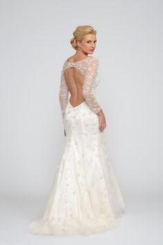 Angel Rivera Wedding Dresses Photos on WeddingWire