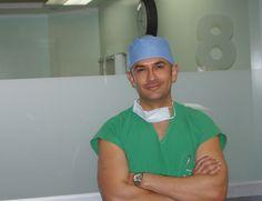 """¿Cuál es la diferencia entre un """"médico esteticista"""" y un especialista en cirugía plástica y reconstructiva?"""