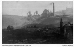 Evers Homer Hill Colliery.