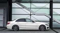 Photo: Mercedes-Benz C450 AMG 4MATIC Photo 3