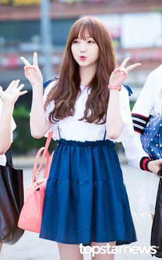 Lovelyz - Kei Kpop Girl Groups, Korean Girl Groups, Kpop Girls, Kpop Fashion, Korean Fashion, Lovelyz Kei, My Muse, First Girl, South Korean Girls