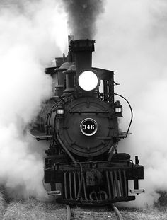 346 under steam | Flickr - Photo Sharing!