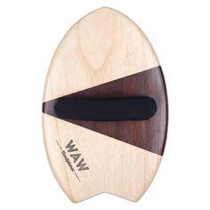 Bodysurfing Handplane - Wedge Fish