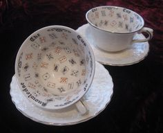 Gypsy Cups