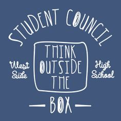32 best Student council shirts images on Pinterest | Student council ...