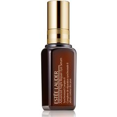 Estee Lauder Advanced Night Repair Eye Serum Synchronized Complex II (€56) ❤ liked on Polyvore featuring beauty products, skincare, eye care, dark circle eye treatment, estee lauder skincare, estee lauder skin care, estée lauder and eye skin care