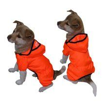 Dog Raincoat -- Check out this great product. (This is an affiliate link and I receive a commission for the sales) Dog Raincoat, Pet Dogs, Pets, Dog Products, Dog Coats, Free Shipping, Awesome, Link