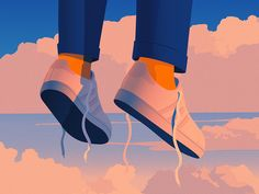 Up up & Away by Marly Gallardo