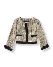 Girls Outerwear, Little Girls Coats, Toddler Girls Jackets at Janie and Jack