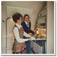 Air Hostess Uniform, National Airlines, Vintage Airline, Bathing Costumes, Come Fly With Me, Air Lines, Time Warp, United Airlines, Cabin Crew