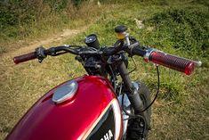 Best Motorcycles: Yamaha XJ650 Brat Yamaha Rx100, Custom Motorcycles, Vehicles, Car, Custom Bikes, Vehicle, Tools