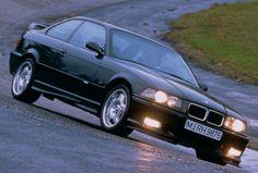 история bmw m3 e36 sedan