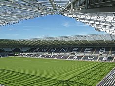 Liberty Stadium - Swansea City