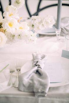 Contemporary Luxe Wedding Inspiration at Laukko Manor, Finland - BLOVED Blog