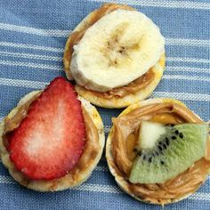 Extra Yummy Snack | Healthy After-School Snack Recipes for Kids | Food | Disney Family.com