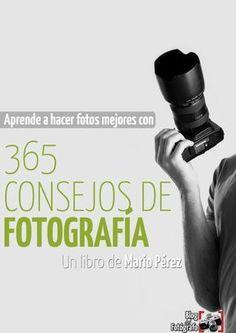 ISSUU - 365 consejos de fotografía de Paty Díaz
